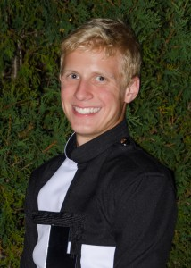 Jacob Kroger LaSalle Student (Courtesy Photo)