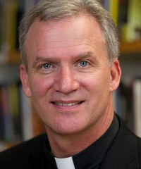 Fr. Dan Groody (Courtesy Photo)