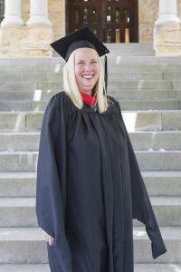Joy Roose (Courtesy Photo)