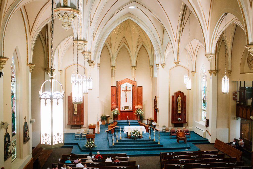 Holy Trinity Coldwater (Courtesy Photo)