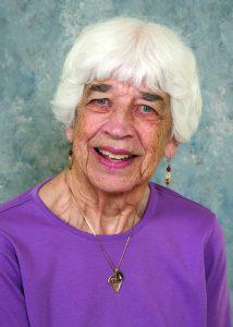 Sister Geneal Kramer, OP