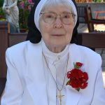 Sister Rosemary Laux