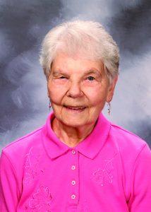 Sister Shirley Thielk, OP