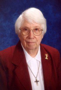 Sister Gladys Marie Lowe (Courtesy Photo)