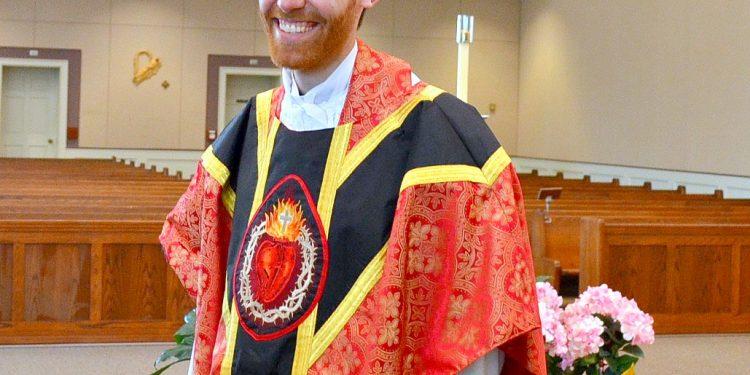 Rev. Jacob Willig (CT Photo/Greg Hartman)