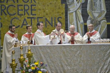 Today's Video: A look back at Ordination 2017 in the Archdiocese of  Cincinnati