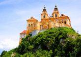 Melk-Abbey-Austria