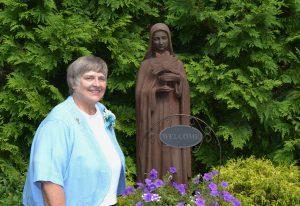 50 Years - Sister Bernice Roell