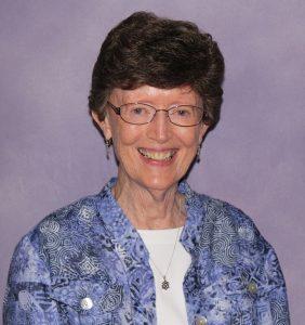Sister Patmarie Bernard