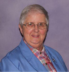 Sister Rita Cocquyt