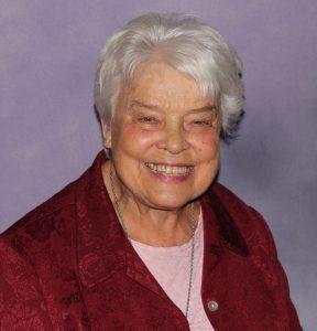 Sister Grace Ann Gratsch