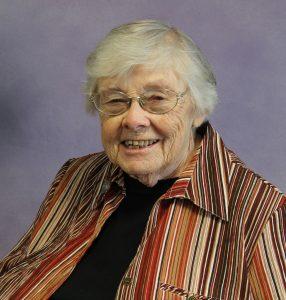Sister Marie Patrice Joyce