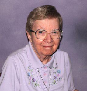 Sister Ann Koebel