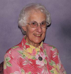 Sister Ann Lehman