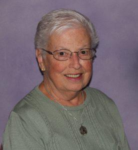 Sister Jane Bernadette Leo