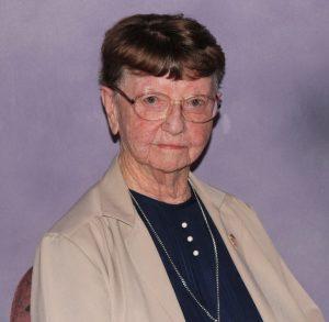 Sister Marie Alice Moran