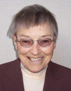 Sister Theresa Ann Moran