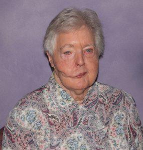 Sister Barbara Muth