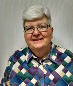Sister Patricia Newhouse