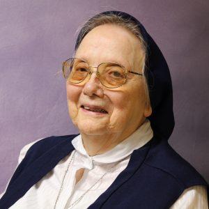Sister Mary Paula Renne