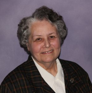 Sister Christine Rody