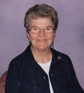Sister Juliette Sabo