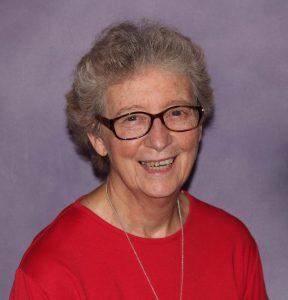 Sister Ginny Scherer
