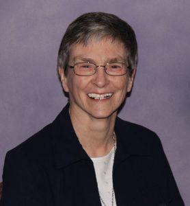 Sister Marie Irene Schneider