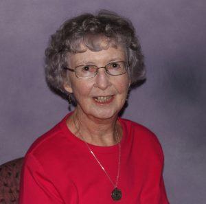 Sister Frances Maureen Trampiets