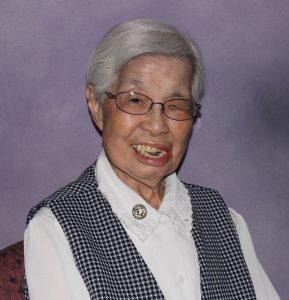 Sister Mary Pauline Tsai