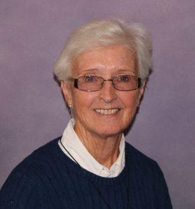 Sister Roberta Westrick