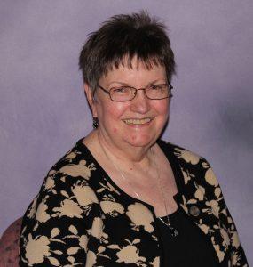 Sister Louise Zaplitny