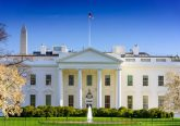 The White House, Washington, DC. Credit: Sean Pavone/Shutterstock
