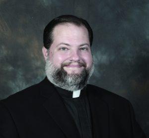 Deacon Andrew Reckers