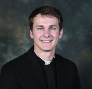 Deacon Christopher Komoroski