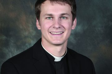 Deacon Christopher Komoroski