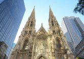 St. Patrick's Cathedral in New York City. Credit: Sean Pavone/Shutterstock